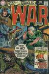 Star Spangled War Stories #150 comic books for sale