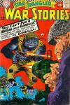 Star Spangled War Stories #126 comic books for sale