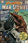 Star Spangled War Stories #127 comic books for sale