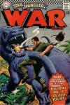 Star Spangled War Stories #133 comic books for sale