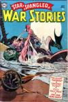 Star Spangled War Stories #23 comic books for sale