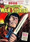 Star Spangled War Stories #48 comic books for sale