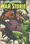 Star Spangled War Stories #74 comic books for sale