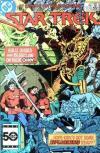 Star Trek #17 comic books for sale