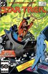 Star Trek #18 comic books for sale