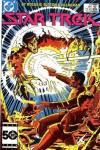 Star Trek #21 comic books for sale
