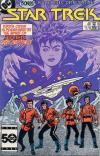 Star Trek #22 comic books for sale