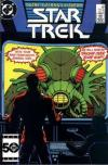 Star Trek #24 comic books for sale