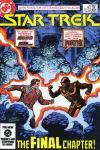 Star Trek #4 comic books for sale