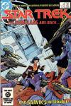 Star Trek #8 comic books for sale