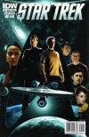 Star Trek Comic Books. Star Trek Comics.