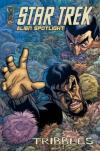 Star Trek: Alien Spotlight: Tribbles Comic Books. Star Trek: Alien Spotlight: Tribbles Comics.