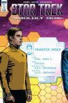 Star Trek: Boldly Go Comic Books. Star Trek: Boldly Go Comics.