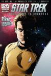 Star Trek: Countdown to Darkness comic books