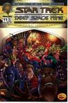 Star Trek: Deep Space Nine #11 comic books for sale
