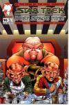 Star Trek: Deep Space Nine #16 comic books for sale