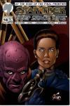 Star Trek: Deep Space Nine #18 comic books for sale