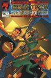 Star Trek: Deep Space Nine #19 comic books for sale