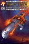 Star Trek: Deep Space Nine #20 comic books for sale
