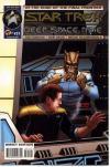 Star Trek: Deep Space Nine #21 comic books for sale