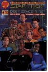Star Trek: Deep Space Nine #4 comic books for sale