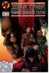 Star Trek: Deep Space Nine #5 comic books for sale