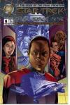 Star Trek: Deep Space Nine #6 comic books for sale
