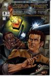 Star Trek: Deep Space Nine #8 comic books for sale