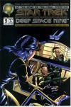 Star Trek: Deep Space Nine #9 comic books for sale
