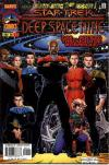 Star Trek: Deep Space Nine # comic book complete sets Star Trek: Deep Space Nine # comic books