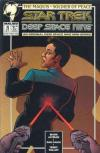 Star Trek: Deep Space Nine: The Maquis # comic book complete sets Star Trek: Deep Space Nine: The Maquis # comic books