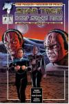 Star Trek: Deep Space Nine: The Maquis #2 comic books for sale
