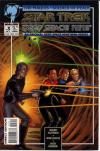 Star Trek: Deep Space Nine: The Maquis #3 comic books for sale