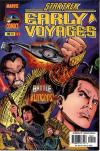 Star Trek Early Voyages #2 comic books for sale