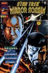 Star Trek: Mirror Mirror comic books
