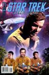 Star Trek: Mission's End Comic Books. Star Trek: Mission's End Comics.