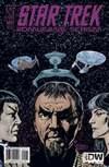 Star Trek: Romulans Schism Comic Books. Star Trek: Romulans Schism Comics.