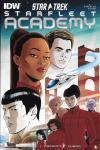 Star Trek: Starfleet Academy # comic book complete sets Star Trek: Starfleet Academy # comic books