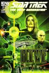 Star Trek TNG: Hive Comic Books. Star Trek TNG: Hive Comics.