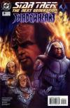 Star Trek: The Next Generation - Shadowheart #2 comic books for sale