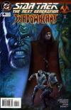 Star Trek: The Next Generation - Shadowheart #4 comic books for sale