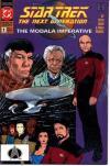 Star Trek: The Next Generation - The Modala Imperative # comic book complete sets Star Trek: The Next Generation - The Modala Imperative # comic books