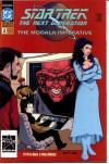 Star Trek: The Next Generation - The Modala Imperative #2 comic books for sale