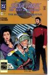Star Trek: The Next Generation - The Modala Imperative #4 comic books for sale