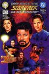 Star Trek: The Next Generation/Deep Space Nine #2 comic books for sale