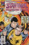 Star Trek Unlimited Comic Books. Star Trek Unlimited Comics.