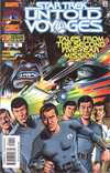 Star Trek: Untold Voyages # comic book complete sets Star Trek: Untold Voyages # comic books
