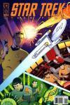 Star Trek: Year Four Comic Books. Star Trek: Year Four Comics.