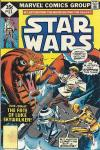 Star Wars #11 Comic Books - Covers, Scans, Photos  in Star Wars Comic Books - Covers, Scans, Gallery