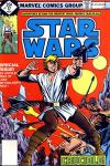 Star Wars #17 Comic Books - Covers, Scans, Photos  in Star Wars Comic Books - Covers, Scans, Gallery